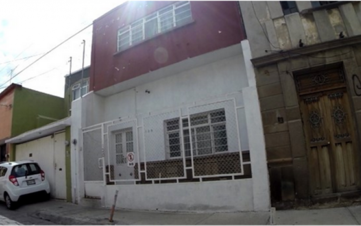 Foto de casa en venta en herrera, centro de abastos, san luis potosí, san luis potosí, 1007237 no 08