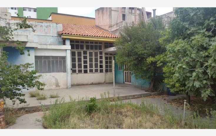 Foto de casa en venta en, herrera leyva, durango, durango, 2029266 no 06