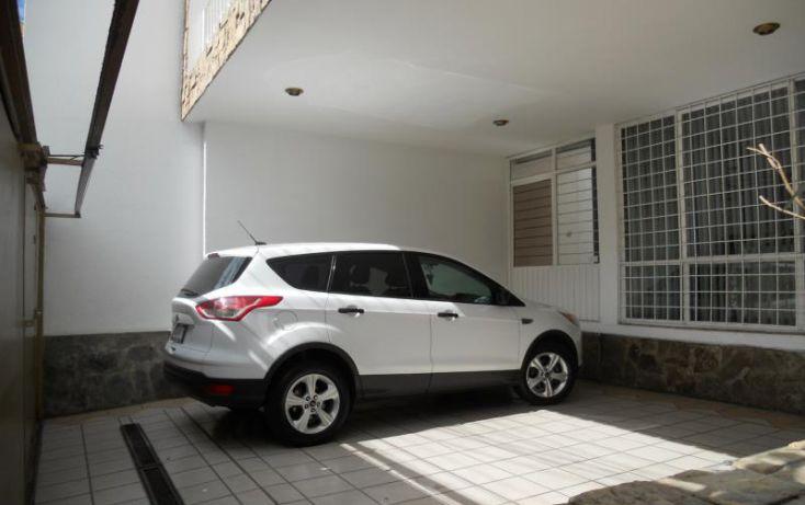 Foto de casa en venta en herrera y cairo 90 z, el retiro, guadalajara, jalisco, 1585276 no 03
