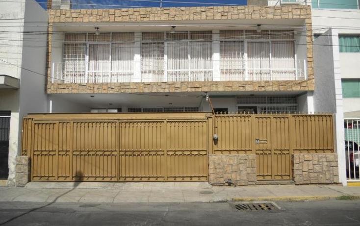 Foto de casa en venta en herrera y cairo 90 z, el retiro, guadalajara, jalisco, 2689371 No. 01
