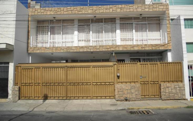 Foto de casa en venta en herrera y cairo 90 z, el retiro, guadalajara, jalisco, 2689371 No. 02