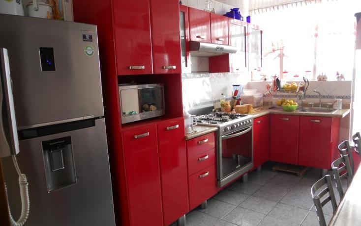 Foto de casa en venta en herrera y cairo 90 z, el retiro, guadalajara, jalisco, 2689371 No. 11