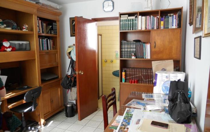 Foto de casa en venta en herrera y cairo 90 z, el retiro, guadalajara, jalisco, 2689371 No. 14