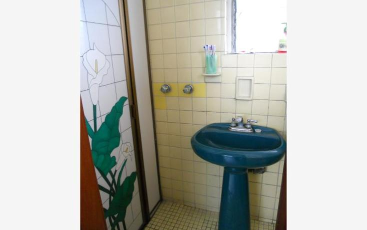 Foto de casa en venta en herrera y cairo 90 z, el retiro, guadalajara, jalisco, 2689371 No. 15