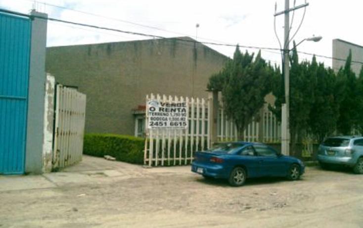 Foto de bodega en venta en herreros , san sebastián xhala, cuautitlán izcalli, méxico, 1220197 No. 01