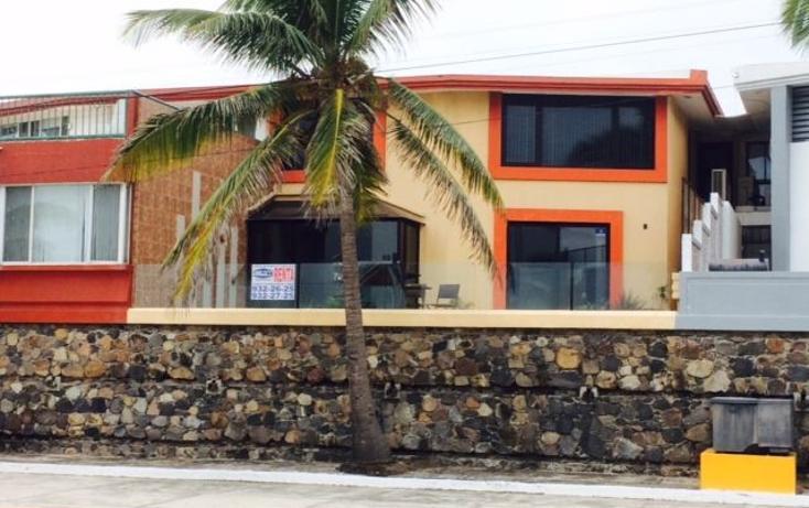 Foto de casa en venta en  , hicacal, boca del río, veracruz de ignacio de la llave, 1465899 No. 01