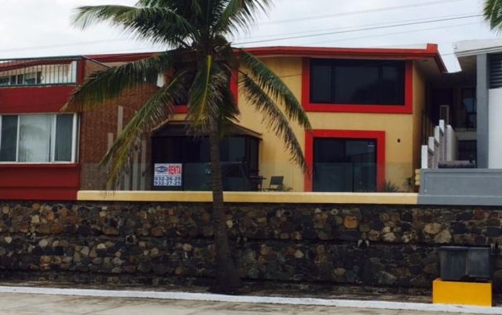Foto de casa en venta en  , hicacal, boca del río, veracruz de ignacio de la llave, 1465899 No. 02
