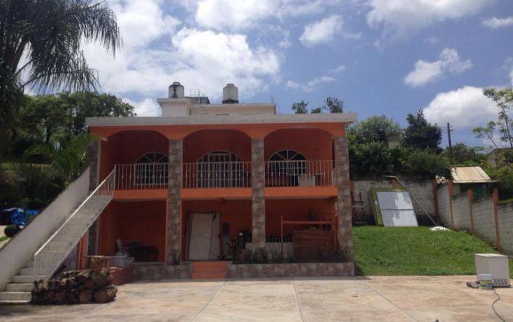 Foto de casa en venta en hidalgo 1, la estanzuela, emiliano zapata, veracruz, 2025632 no 01