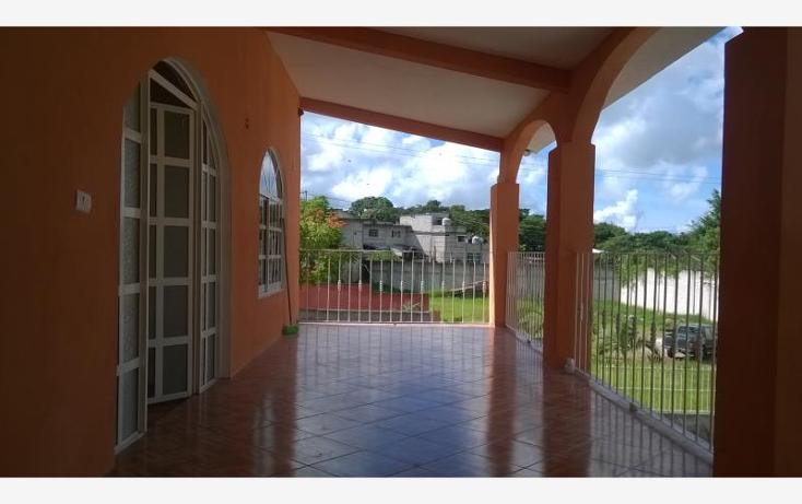 Foto de casa en venta en hidalgo 1, la estanzuela, emiliano zapata, veracruz de ignacio de la llave, 2025632 No. 07
