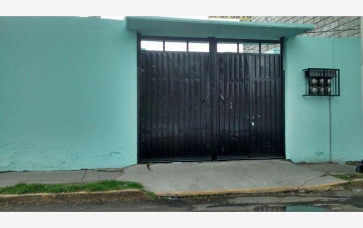 Foto de terreno habitacional en venta en hidalgo 11, ampliación izcalli ecatepec tata félix, ecatepec de morelos, estado de méxico, 1206345 no 01