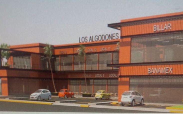 Foto de local en renta en hidalgo 111 local 1, mochicahui, el fuerte, sinaloa, 1773290 no 01
