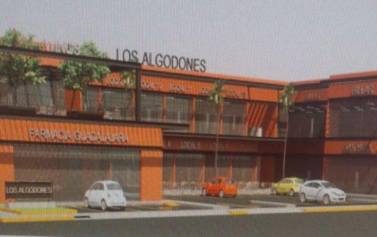 Foto de local en renta en hidalgo 111 local 1, mochicahui, el fuerte, sinaloa, 1773290 no 02