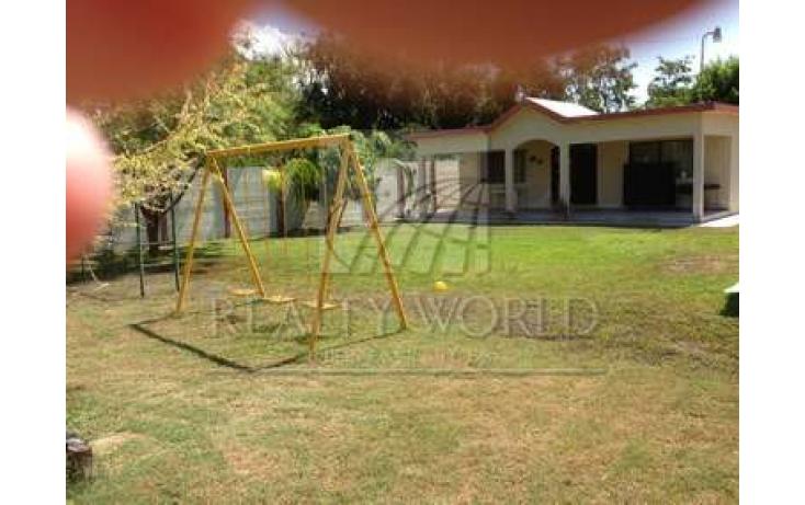 Foto de rancho en venta en hidalgo 111, marin, marín, nuevo león, 507948 no 01