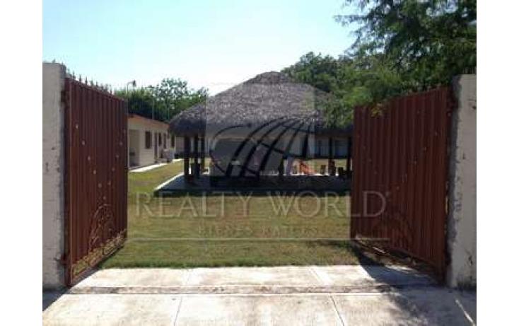 Foto de rancho en venta en hidalgo 111, marin, marín, nuevo león, 507948 no 02