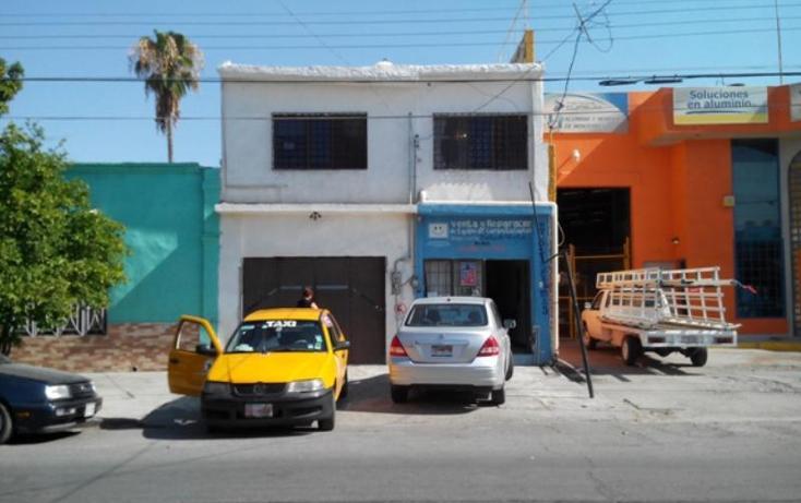Foto de casa en venta en hidalgo 1172 oriente 00, torreón centro, torreón, coahuila de zaragoza, 387997 No. 01