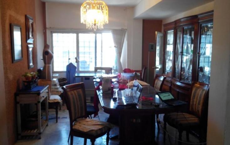 Foto de casa en venta en hidalgo 1172 oriente 00, torreón centro, torreón, coahuila de zaragoza, 387997 No. 07