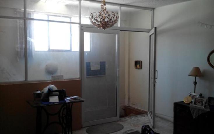 Foto de casa en venta en hidalgo 1172 oriente 00, torreón centro, torreón, coahuila de zaragoza, 387997 No. 12