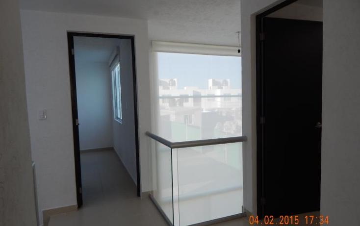 Foto de casa en venta en hidalgo 122, los nogales, san juan del r?o, quer?taro, 955781 No. 09