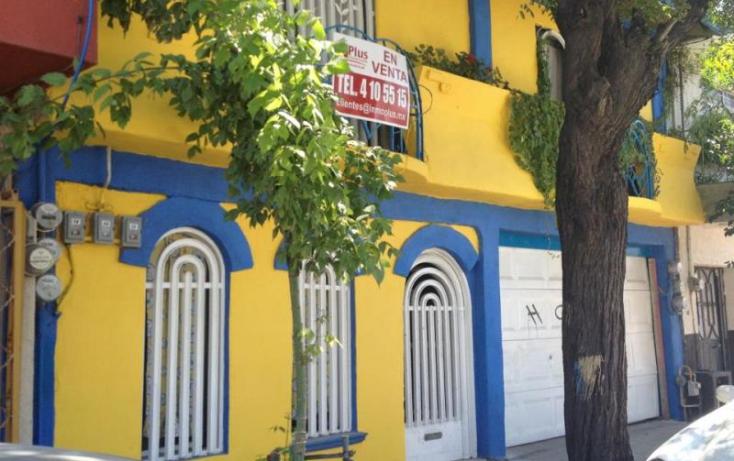 Foto de casa en venta en hidalgo 1415, ojo de agua, saltillo, coahuila de zaragoza, 837659 no 01