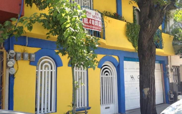 Foto de casa en venta en hidalgo 1415, ojo de agua, saltillo, coahuila de zaragoza, 837659 No. 01