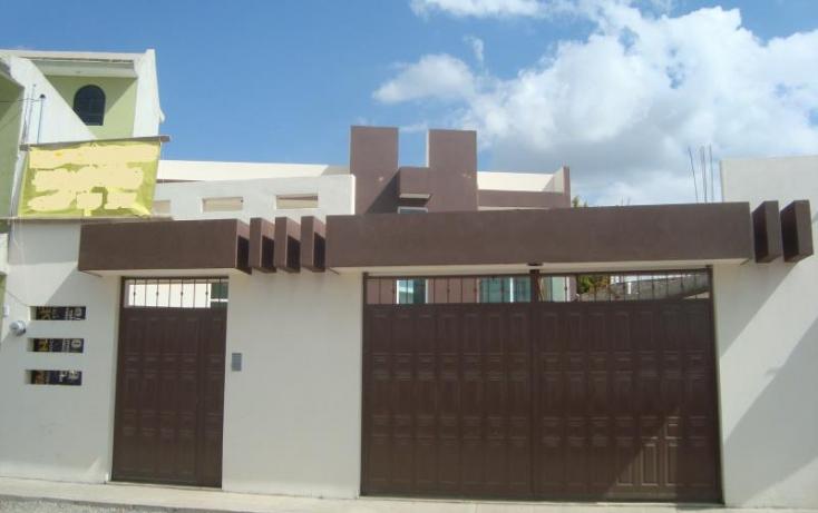 Foto de casa en venta en hidalgo 1851, adolfo lopez mateos, apizaco, tlaxcala, 794237 no 01