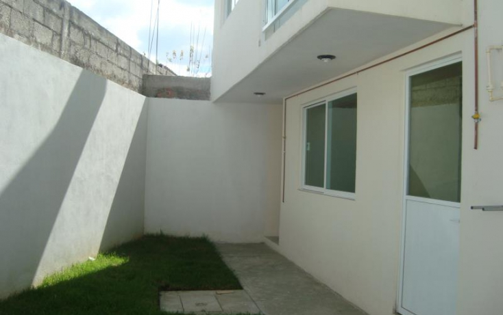 Foto de casa en venta en hidalgo 1851, adolfo lopez mateos, apizaco, tlaxcala, 794237 no 04