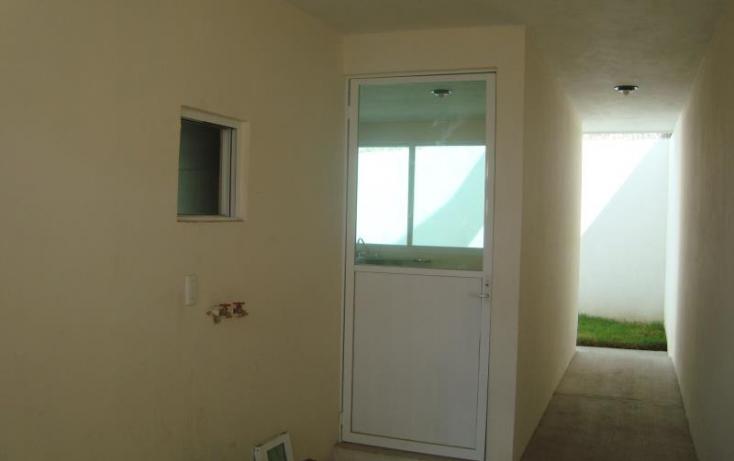 Foto de casa en venta en hidalgo 1851, adolfo lopez mateos, apizaco, tlaxcala, 794237 no 08