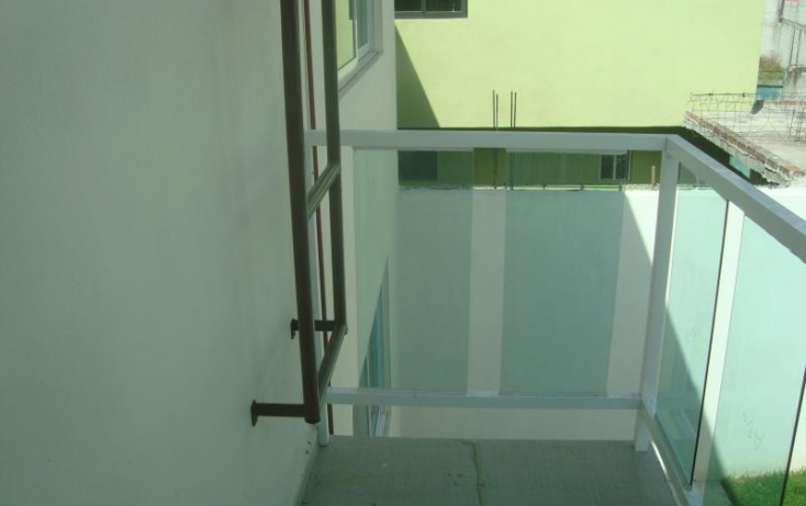 Foto de casa en venta en hidalgo 1851, adolfo lopez mateos, apizaco, tlaxcala, 794237 no 17