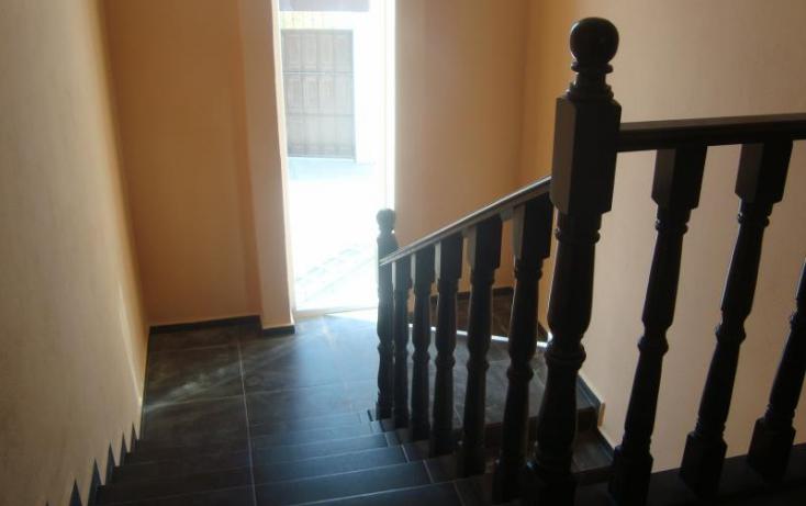 Foto de casa en venta en hidalgo 1851, adolfo lopez mateos, apizaco, tlaxcala, 794237 no 26