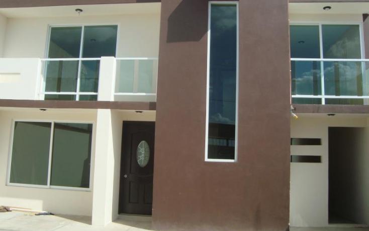 Foto de casa en venta en hidalgo 1851, adolfo lopez mateos, apizaco, tlaxcala, 794237 no 35
