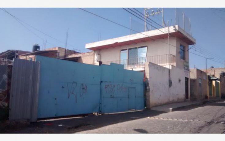 Foto de bodega en venta en hidalgo 189, el refugio, san pedro tlaquepaque, jalisco, 1841816 no 01