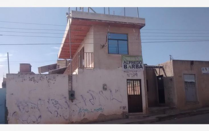 Foto de bodega en venta en hidalgo 189, el refugio, san pedro tlaquepaque, jalisco, 1841816 no 02