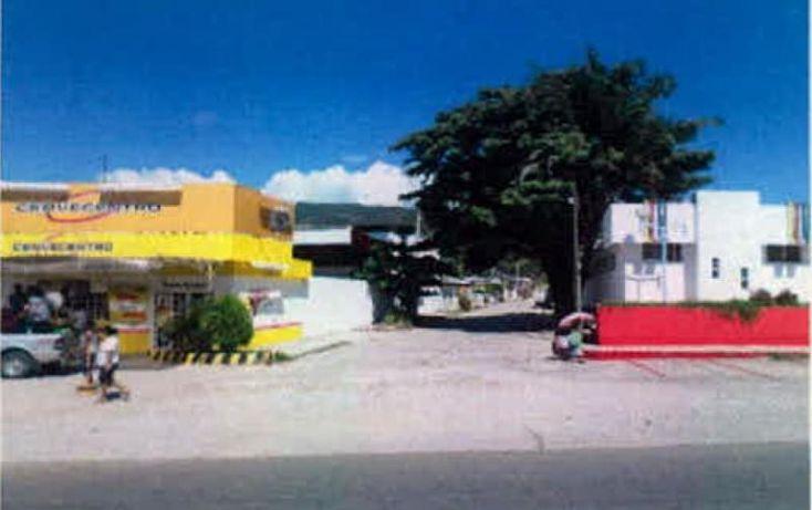 Foto de local en venta en hidalgo 212, ferrocarrilera, tonalá, chiapas, 1995284 no 01