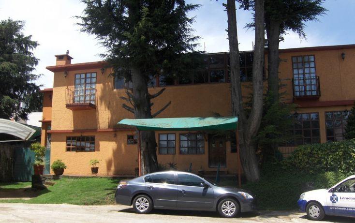 Foto de casa en venta en hidalgo 25, san miguel ajusco, tlalpan, df, 1309685 no 01