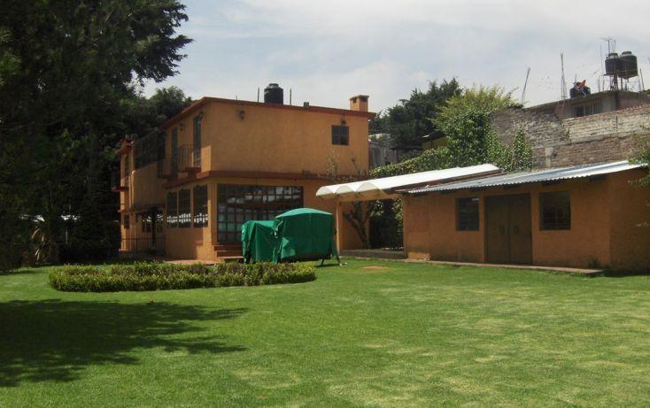 Foto de casa en venta en hidalgo 25, san miguel ajusco, tlalpan, df, 1309685 no 03
