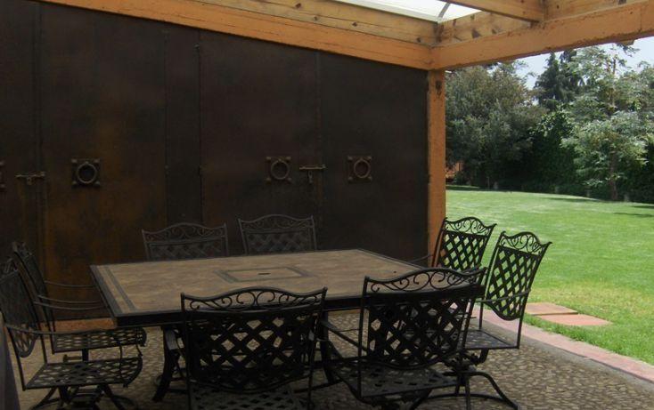 Foto de casa en venta en hidalgo 25, san miguel ajusco, tlalpan, df, 1309685 no 04