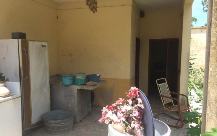 Foto de casa en venta en hidalgo 28, compostela centro, compostela, nayarit, 970921 no 06
