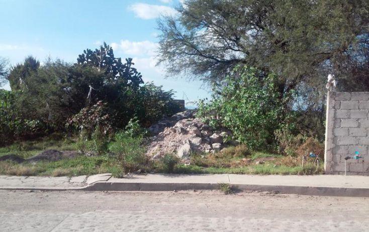 Foto de terreno habitacional en venta en hidalgo 3, san fandila, pedro escobedo, querétaro, 1925522 no 01
