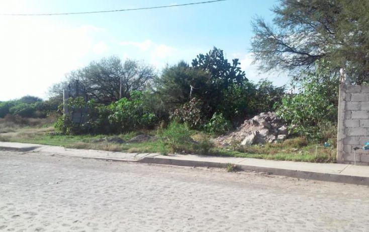 Foto de terreno habitacional en venta en hidalgo 3, san fandila, pedro escobedo, querétaro, 1925522 no 03