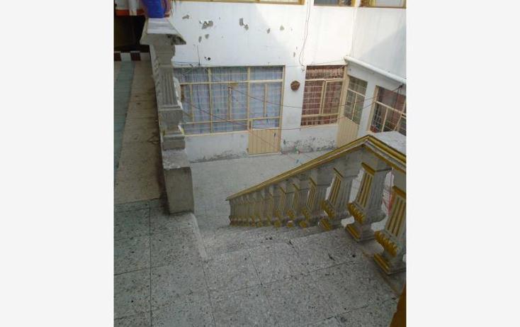 Foto de casa en venta en hidalgo 37, santa fe, álvaro obregón, distrito federal, 1987442 No. 02