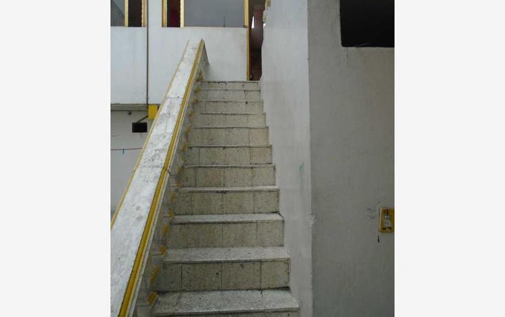 Foto de casa en venta en hidalgo 37, santa fe, álvaro obregón, distrito federal, 1987442 No. 04
