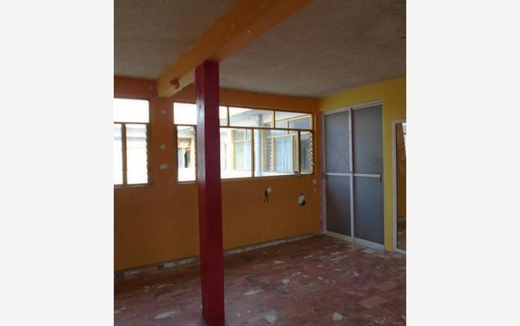Foto de casa en venta en hidalgo 37, santa fe, álvaro obregón, distrito federal, 1987442 No. 06