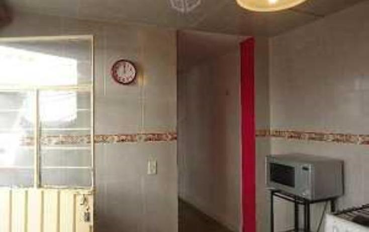 Foto de casa en venta en hidalgo 37, santa fe, álvaro obregón, distrito federal, 1987442 No. 15