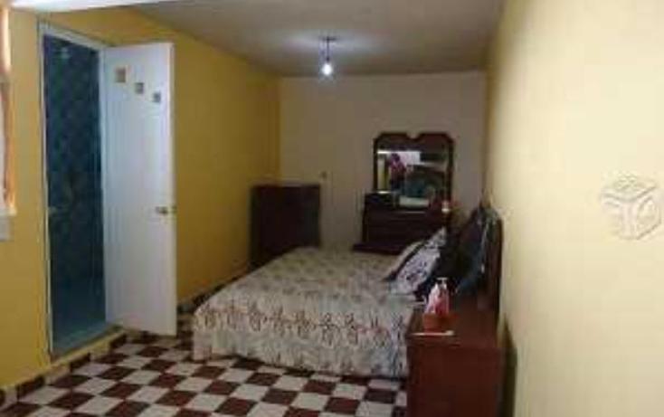Foto de casa en venta en hidalgo 37, santa fe, álvaro obregón, distrito federal, 1987442 No. 16
