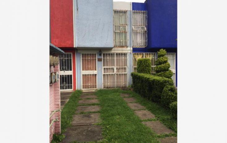 Foto de casa en venta en hidalgo 39, ixtapaluca centro, ixtapaluca, estado de méxico, 2029196 no 08
