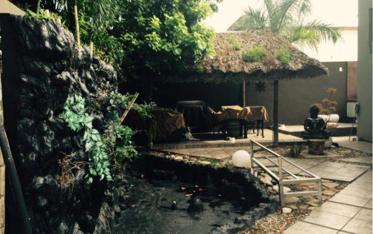 Foto de casa en venta en hidalgo 410, unidad nacional, ciudad madero, tamaulipas, 1535944 no 03