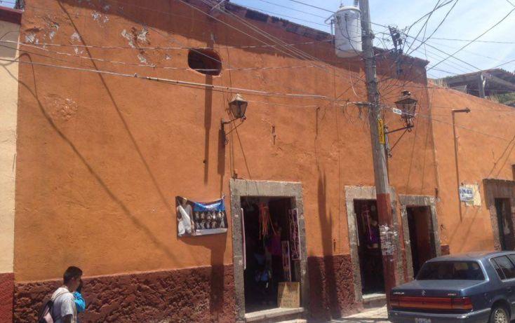 Foto de casa en venta en hidalgo 51, san miguel de allende centro, san miguel de allende, guanajuato, 1929513 no 02