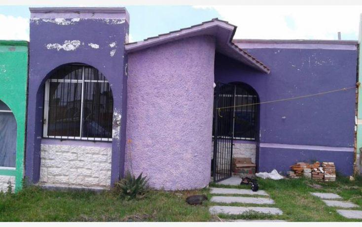 Foto de casa en venta en hidalgo 638, el saucillo, mineral de la reforma, hidalgo, 1568336 no 01
