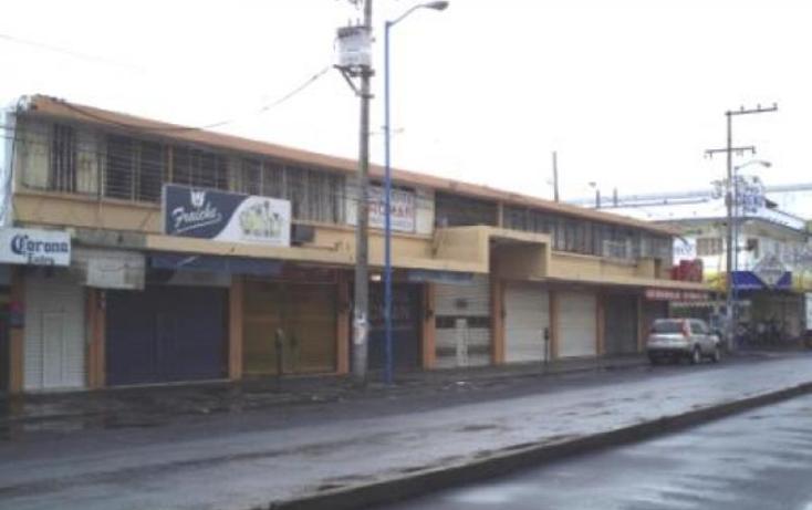 Foto de local en renta en  838, veracruz centro, veracruz, veracruz de ignacio de la llave, 656817 No. 02
