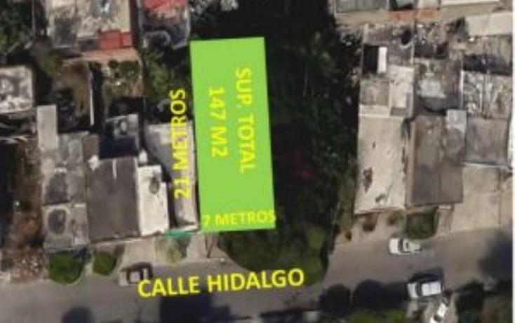 Foto de terreno habitacional en venta en hidalgo 94, balcones de loma linda, mazatlán, sinaloa, 908659 no 01
